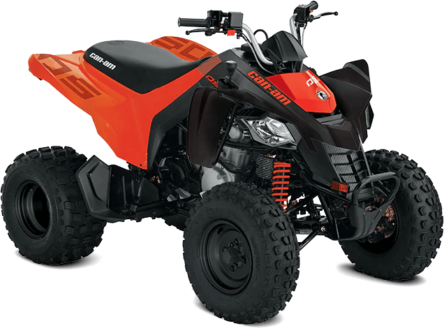 Home Cartronics Powersports